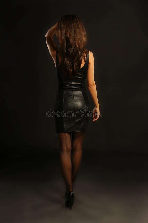 Download κορίτσι σεξουαλικό στοκ εικόνες. εικόνα από μαύρα, πολύ - 17054938