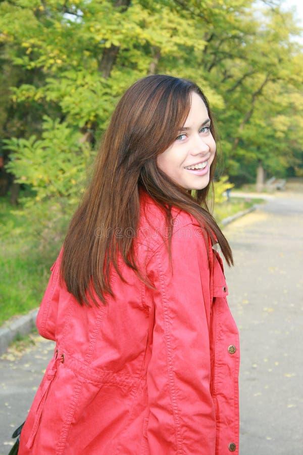 κορίτσι στοχαστικό στοκ φωτογραφίες με δικαίωμα ελεύθερης χρήσης