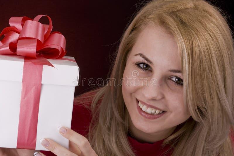 Download κορίτσι στοκ εικόνα. εικόνα από περιστασιακός, κορίτσι - 13179485