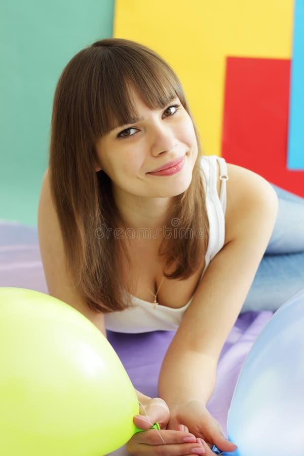 Download κορίτσι στοκ εικόνες. εικόνα από διακοπές, lifestyle - 13188270