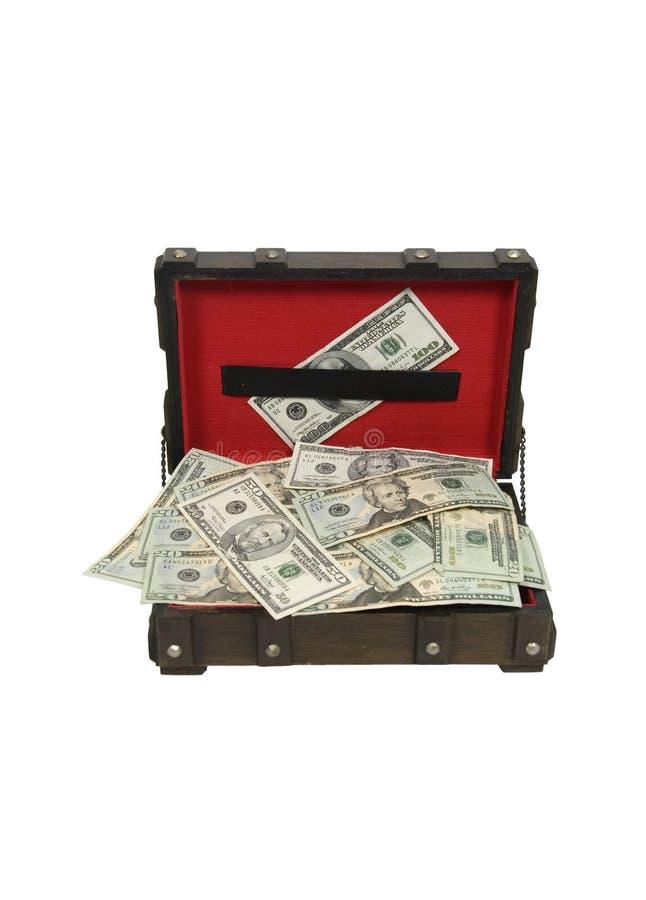 κορμός χρημάτων στοκ φωτογραφίες με δικαίωμα ελεύθερης χρήσης