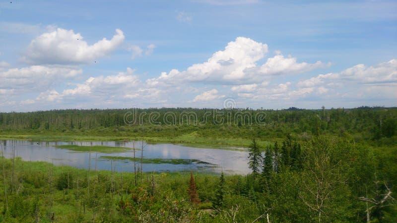 Κορυφή του λόφου στοκ φωτογραφίες με δικαίωμα ελεύθερης χρήσης