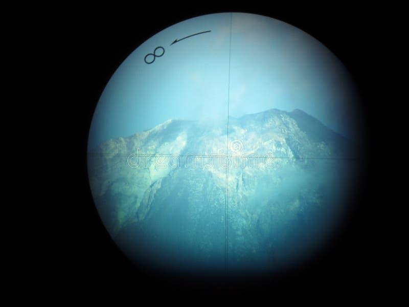 Κορυφή του ebulobo στοκ εικόνες με δικαίωμα ελεύθερης χρήσης