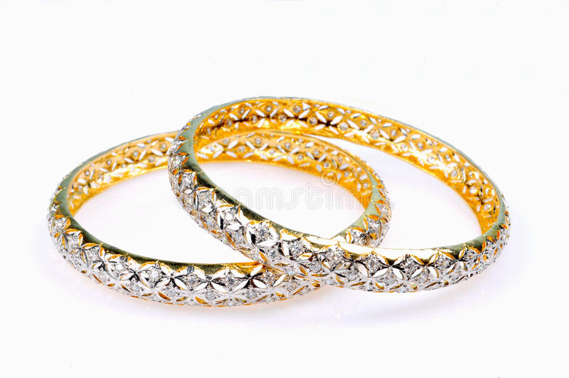 κοσμήματα διαμαντιών βραχ&io στοκ εικόνες