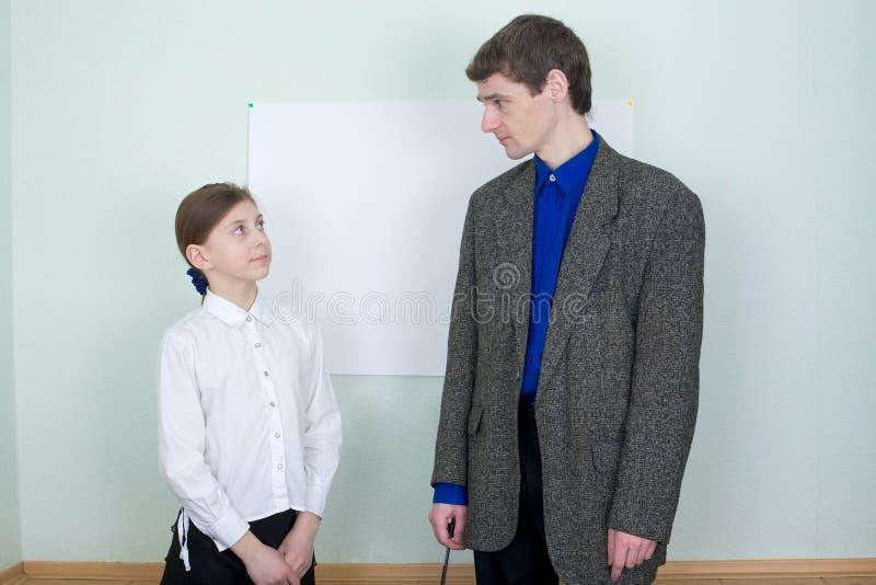 κοστούμι ατόμων κοριτσιών στοκ εικόνα με δικαίωμα ελεύθερης χρήσης