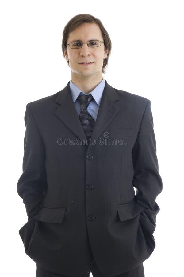 κοστούμι ατόμων στοκ εικόνα