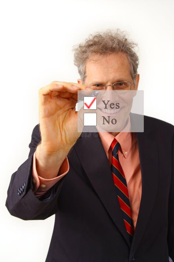 κοστούμι επιχειρηματιών στοκ φωτογραφίες με δικαίωμα ελεύθερης χρήσης