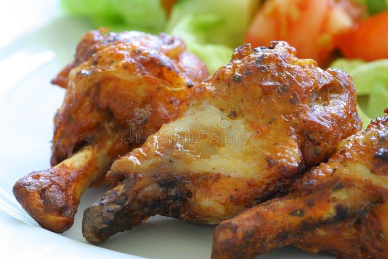 κοτόπουλο στοκ εικόνα με δικαίωμα ελεύθερης χρήσης