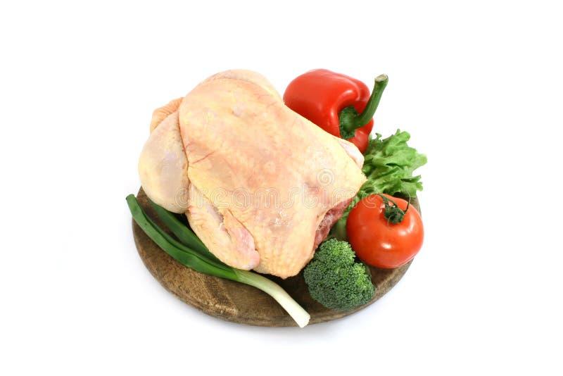 κοτόπουλο στοκ φωτογραφία
