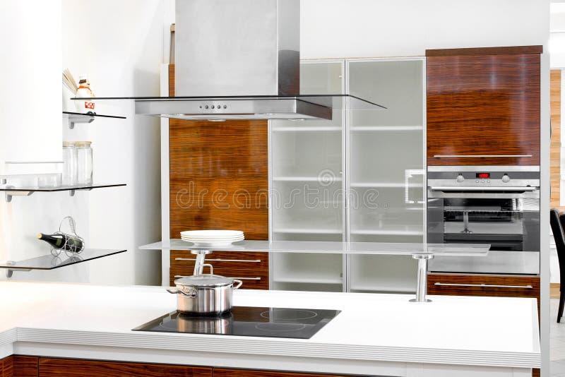 κουζίνα αεραγωγών στοκ φωτογραφία με δικαίωμα ελεύθερης χρήσης