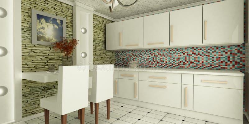 Download κουζίνα απεικόνιση αποθεμάτων. εικονογραφία από καθαρίστε - 13185111