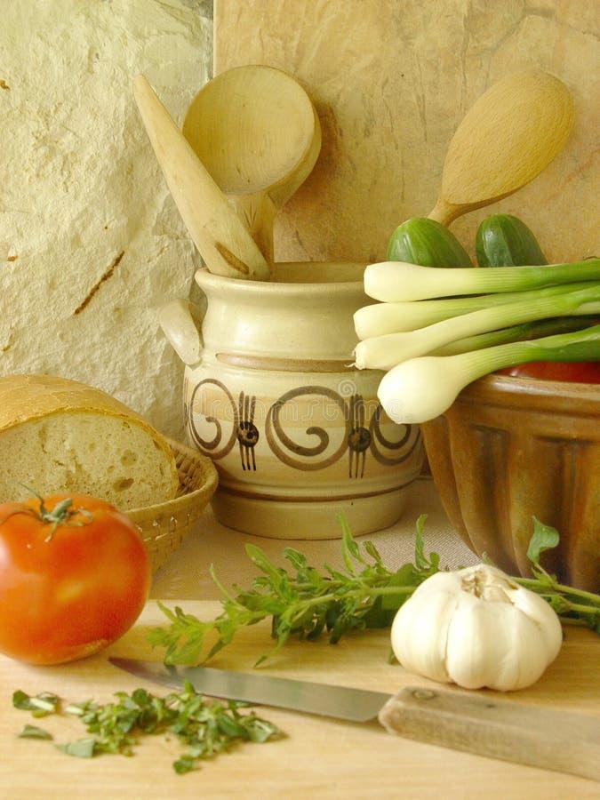 κουζίνα στοκ φωτογραφία με δικαίωμα ελεύθερης χρήσης