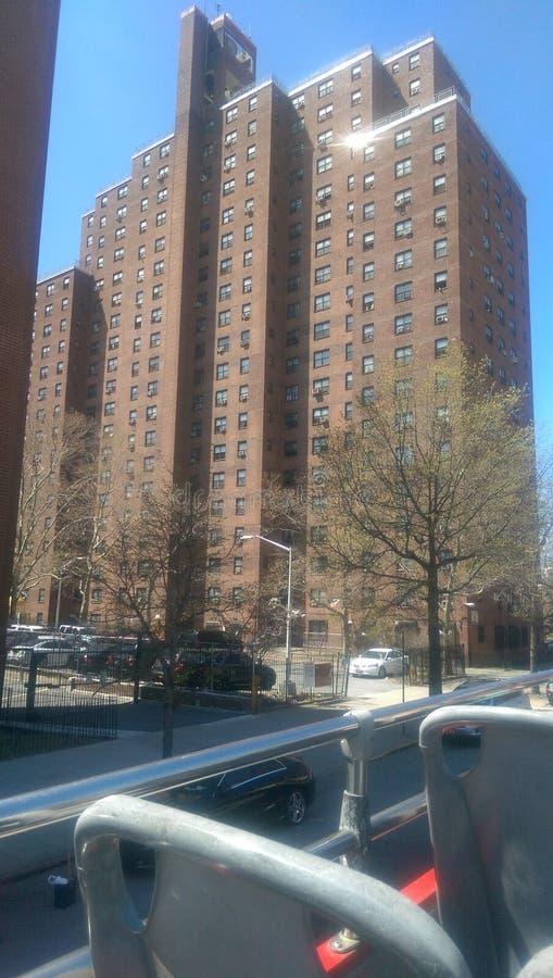 Κουκούλα Bronx της Νέας Υόρκης στοκ φωτογραφία με δικαίωμα ελεύθερης χρήσης