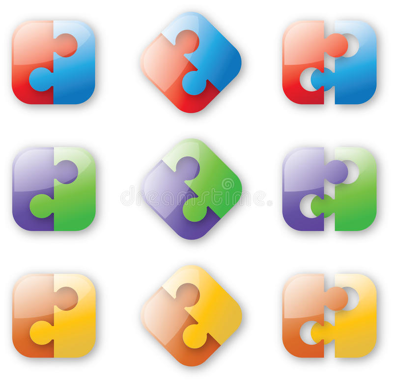 Download κουμπί όπως το γρίφο απεικόνιση αποθεμάτων. εικονογραφία από κουμπί - 17056282