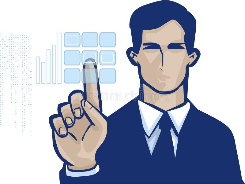 κουμπί corp εικονικό ελεύθερη απεικόνιση δικαιώματος