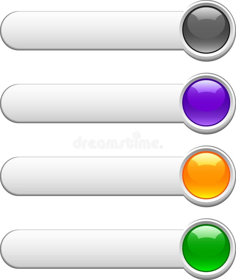 κουμπιά Διαδίκτυο ελεύθερη απεικόνιση δικαιώματος