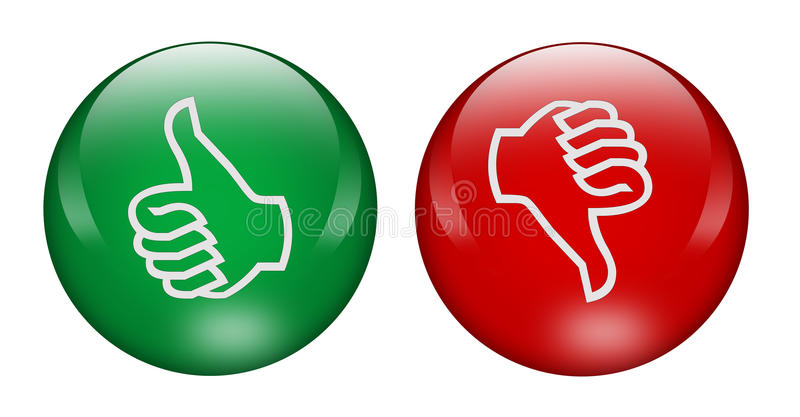 κουμπώνει κάτω από τους α&nu ελεύθερη απεικόνιση δικαιώματος