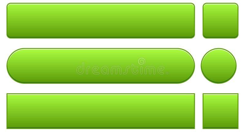 κουμπώνει το διανυσματικό Ιστό μονοπατιών απεικόνισης ψαλιδίσματος απεικόνιση αποθεμάτων