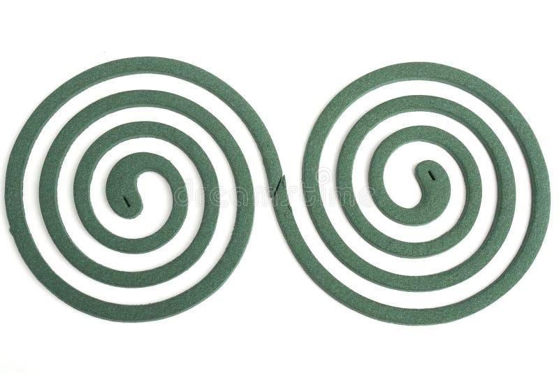 Download κουνούπι πηνίων στοκ εικόνα. εικόνα από λεμόνι, πράσινος - 17058173
