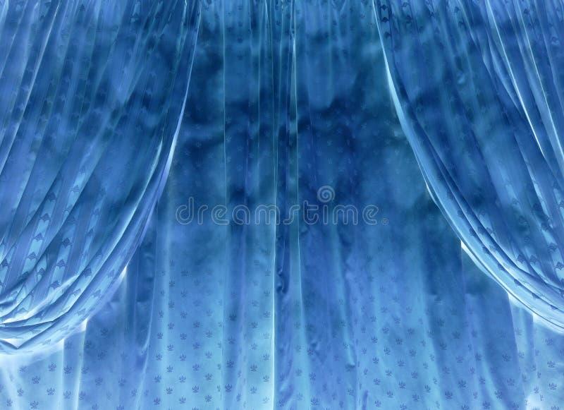 κουρτίνα στοκ φωτογραφία με δικαίωμα ελεύθερης χρήσης