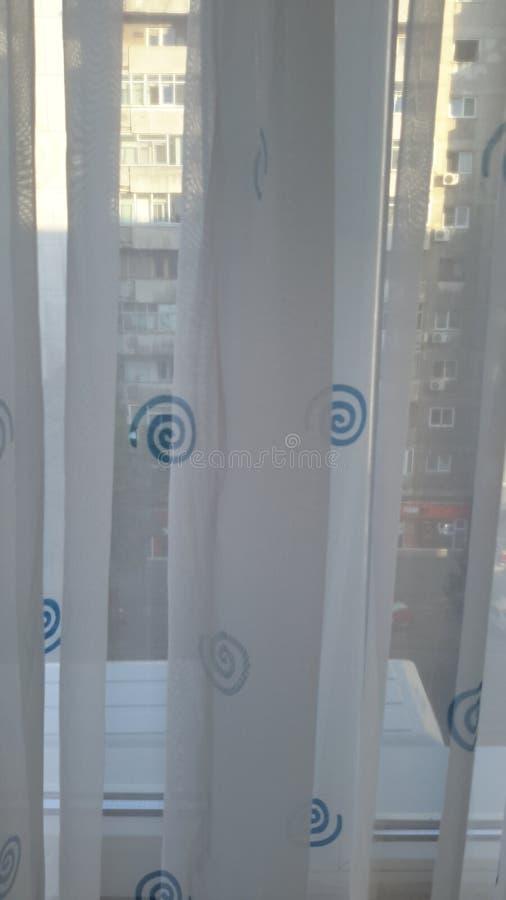 Κουρτίνες λογότυπων Dreamstime στοκ εικόνες με δικαίωμα ελεύθερης χρήσης