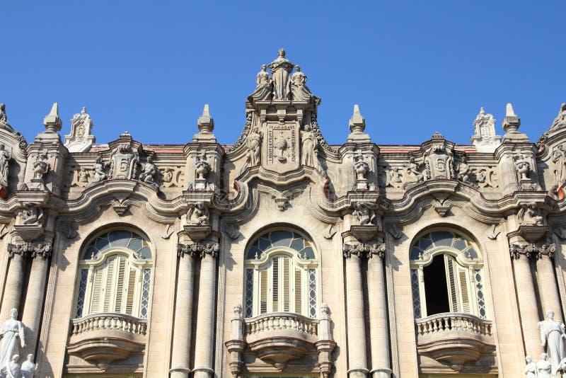 Κούβα Αβάνα στοκ φωτογραφίες με δικαίωμα ελεύθερης χρήσης