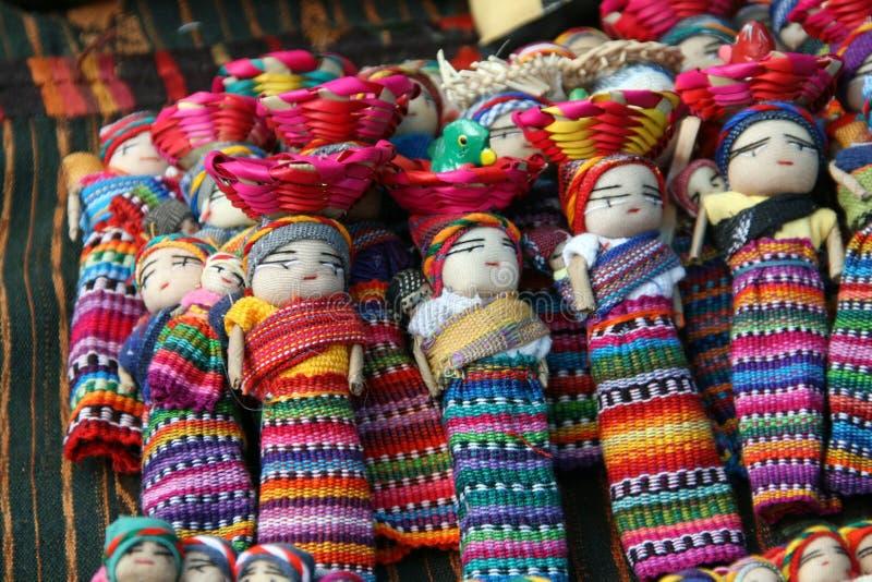 Κούκλα Γουατεμάλα