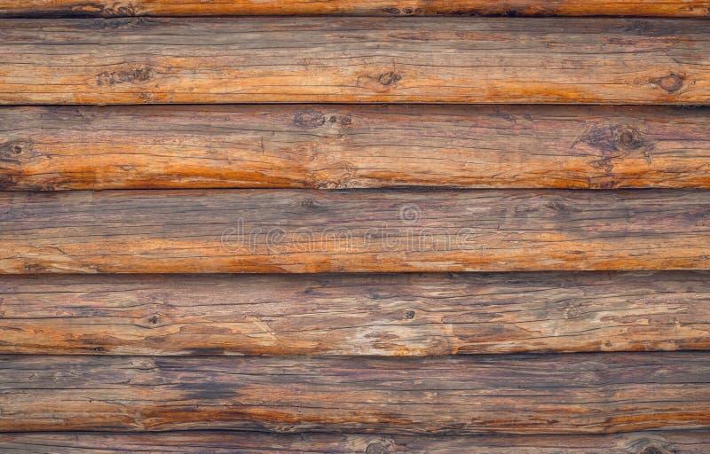 Κούτσουρα πεύκων σύσταση σανίδων ξύλινη στοκ εικόνες με δικαίωμα ελεύθερης χρήσης