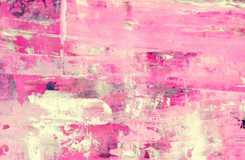 Κολάζ Grunge, ύφος watercolor στοκ εικόνες