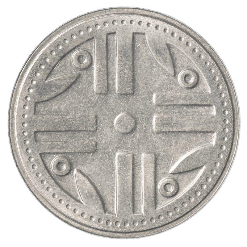 200 κολομβιανό νόμισμα πέσων στοκ φωτογραφία με δικαίωμα ελεύθερης χρήσης