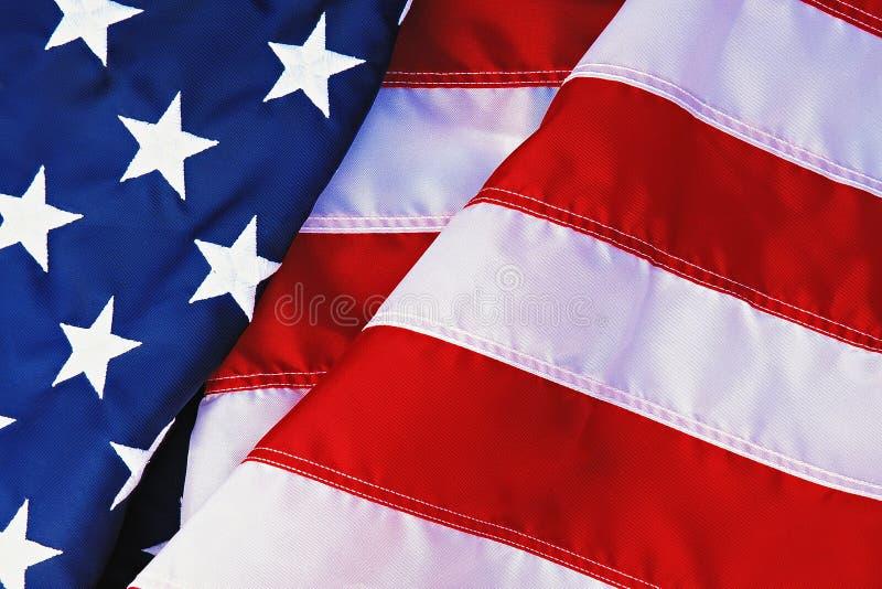 κράτη σημαίας που ενώνοντα στοκ φωτογραφίες
