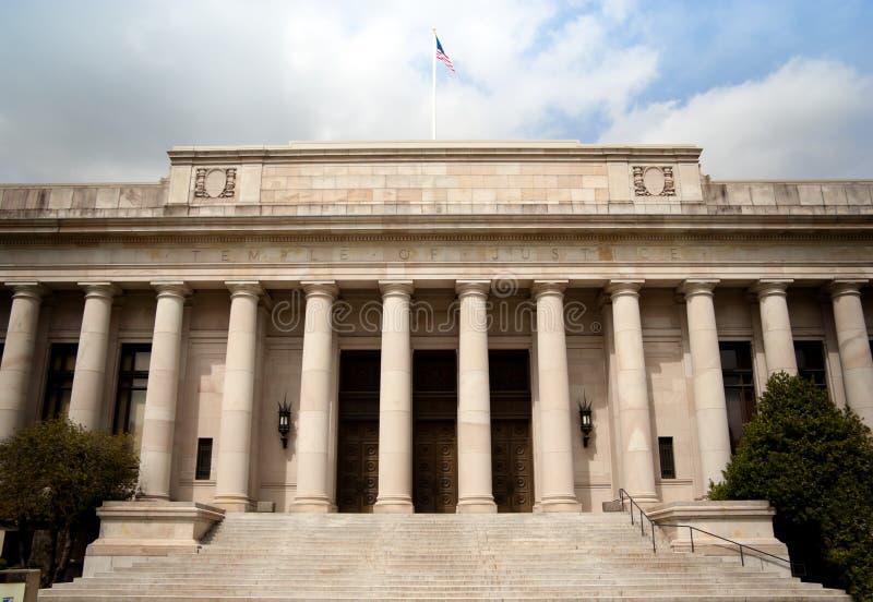 κράτος Ουάσιγκτον νομοθετικού σώματος στοκ εικόνες