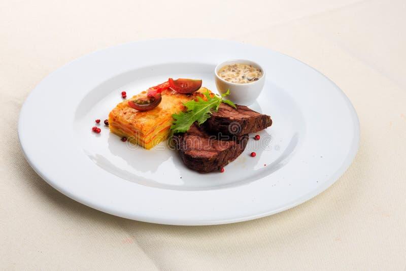 Κρέας τροφίμων στοκ φωτογραφία
