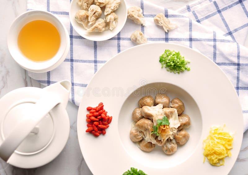Κρέας Yan στοκ εικόνα με δικαίωμα ελεύθερης χρήσης