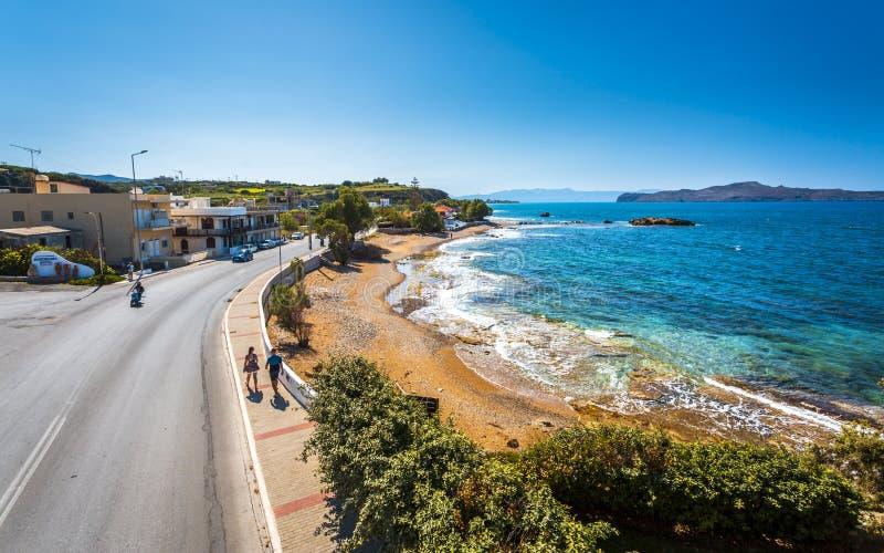Κρήτη, ελληνικά νησιά, Ελλάδα, Ευρώπη στοκ φωτογραφίες