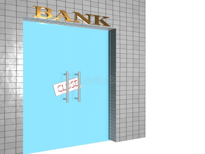 κρίση οικονομική απεικόνιση αποθεμάτων