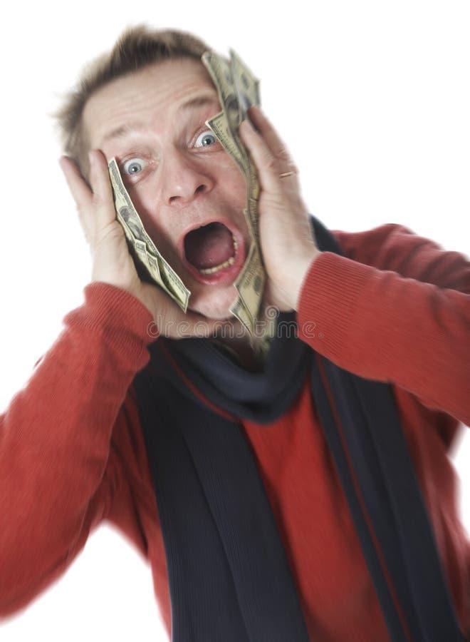 κρίση οικονομική στοκ φωτογραφίες
