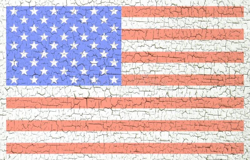 Κρίση στην Αμερική απεικόνιση αποθεμάτων