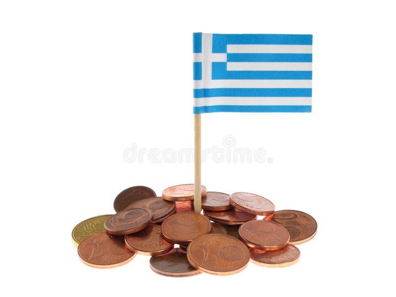 κρίση τα οικονομικά ελληνικά στοκ εικόνες με δικαίωμα ελεύθερης χρήσης