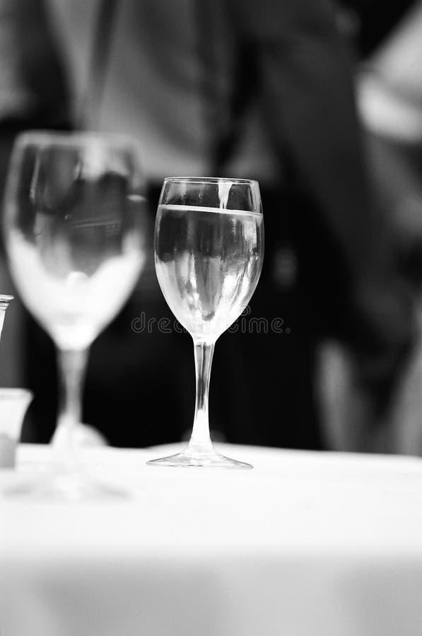 κρασί γυαλιού στοκ εικόνα