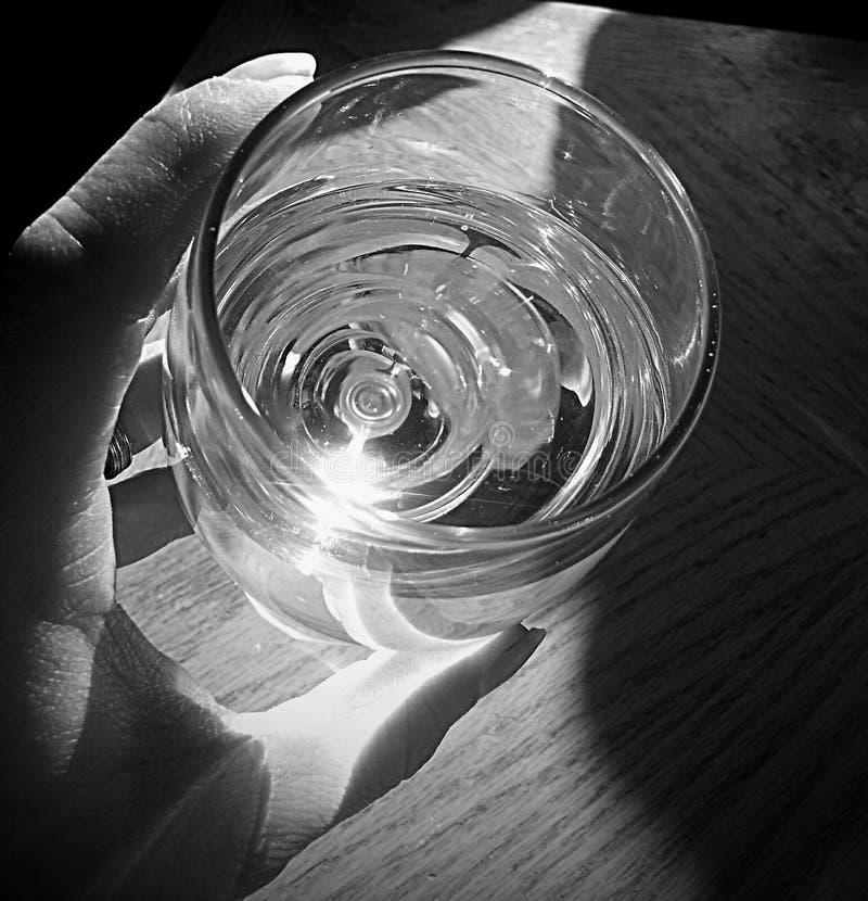 κρασί μεσημεριανού γεύματος γυαλιού παραλιών στοκ φωτογραφίες με δικαίωμα ελεύθερης χρήσης
