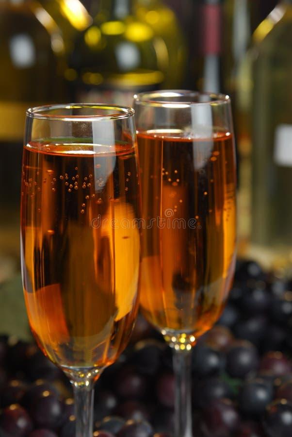 κρασί ράβδων στοκ φωτογραφίες