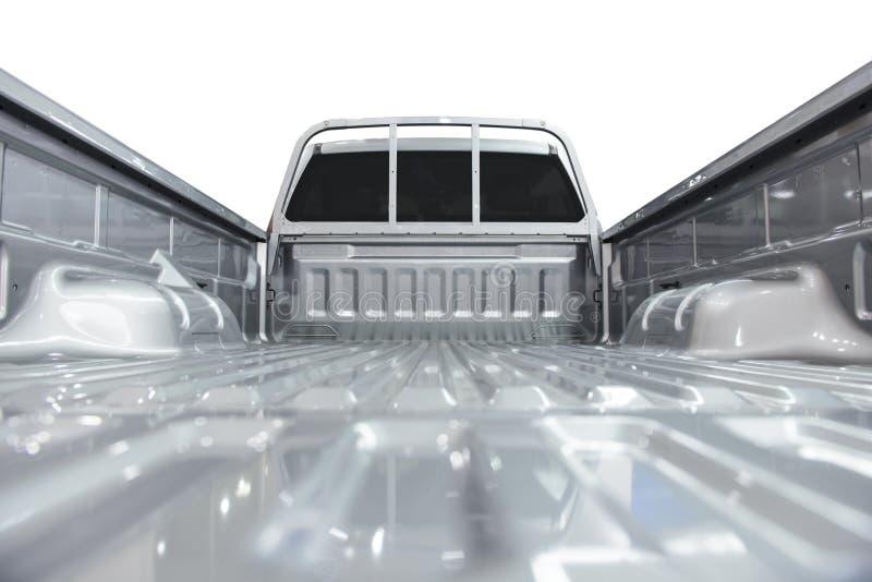 Κρεβάτι φορτηγών επανάληψης στοκ φωτογραφία με δικαίωμα ελεύθερης χρήσης