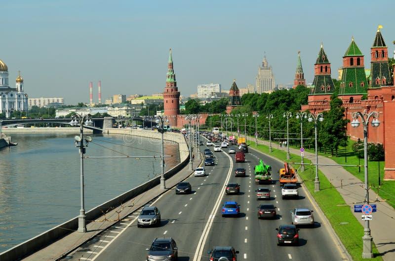 Κρεμλίνο Μόσχα στοκ φωτογραφίες με δικαίωμα ελεύθερης χρήσης