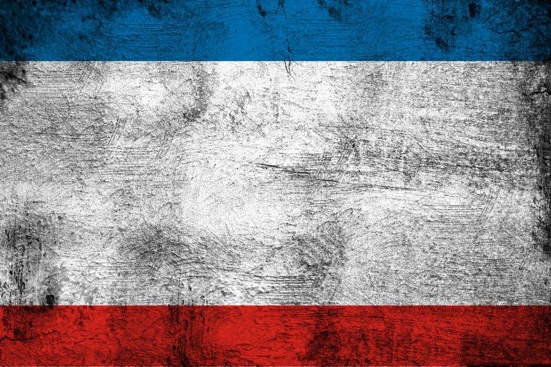 Κριμαία ελεύθερη απεικόνιση δικαιώματος