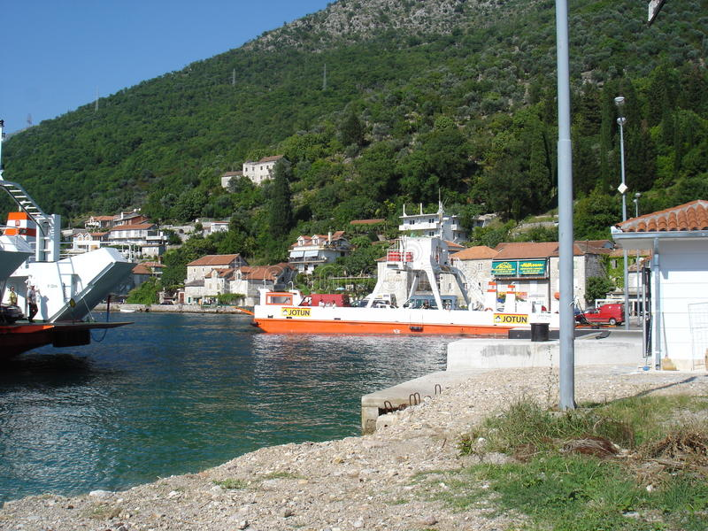 Κροατία στοκ φωτογραφία με δικαίωμα ελεύθερης χρήσης