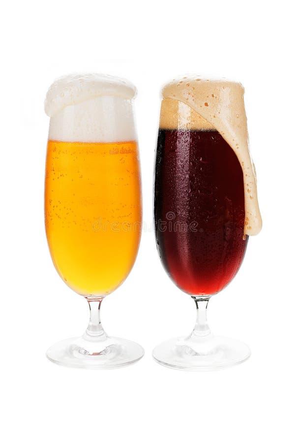 κρύο μπύρας στοκ φωτογραφίες με δικαίωμα ελεύθερης χρήσης