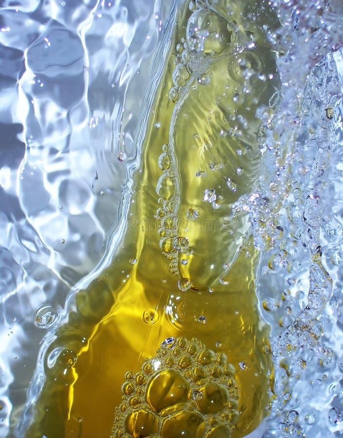 κρύο μπύρας στοκ φωτογραφία με δικαίωμα ελεύθερης χρήσης