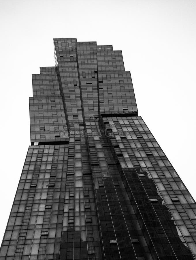 κτήρια ψηλά στοκ φωτογραφία με δικαίωμα ελεύθερης χρήσης