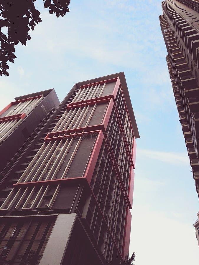 Κτήριο στοκ φωτογραφία με δικαίωμα ελεύθερης χρήσης